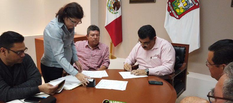 """SE REGISTRAN CUATRO POR SINDICATURAS DE """"SALVADOR ALVARADO""""; HABRÍA DOS MÁS"""