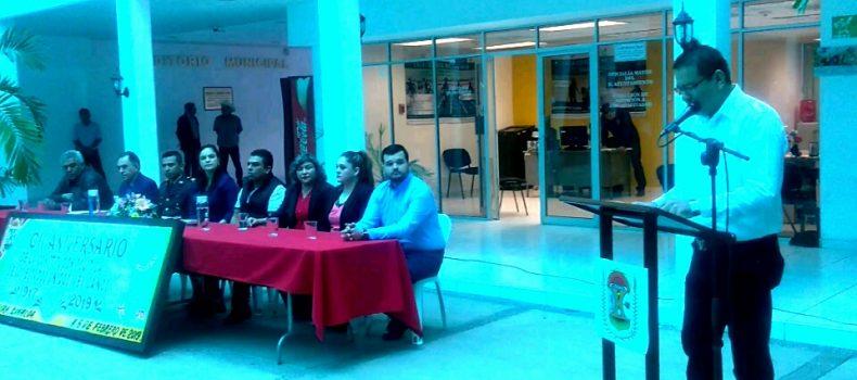 """""""DEBE ESTADO DE DERECHO CONVERTIRSE EN PRACTICA COTIDIANA"""": SOTELO BURGOS"""
