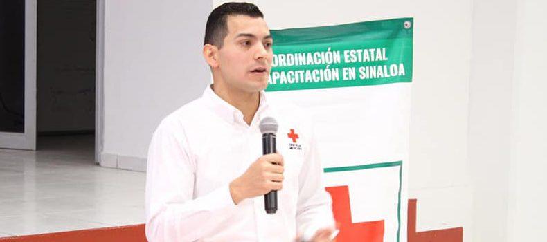 CRUZ ROJA Y SEPYC CAPACITAN A DOCENTES Y PADRES ANGOSTURENSES EN PRIMEROS AUXILIOS
