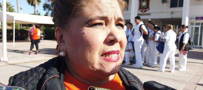 PERSISTE VIOLENCIA CONTRA LA MUJER; LLAMA EL IMMUJER A DENUNCIAR