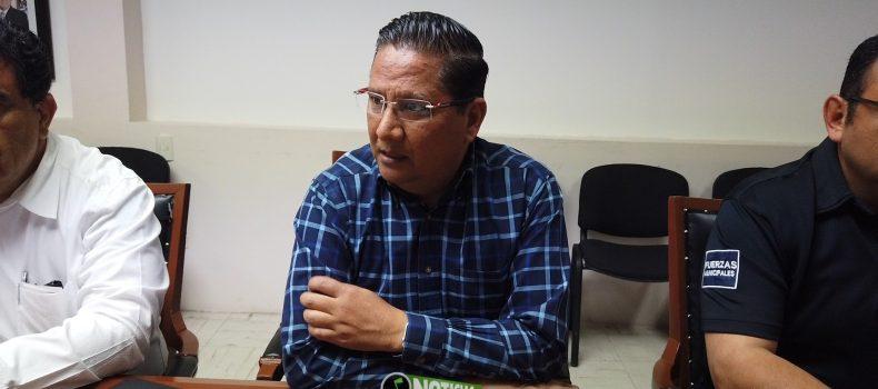 ORDENA QUIRINO ESCLARECER CRIMEN DEL PERIODISTA OMAR IVAN CAMACHO