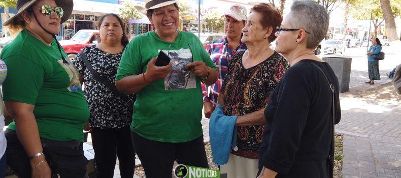 """""""EXCAVARAN"""" EN EL ÉVORA """"LAS RASTREADORAS DE EL FUERTE"""""""
