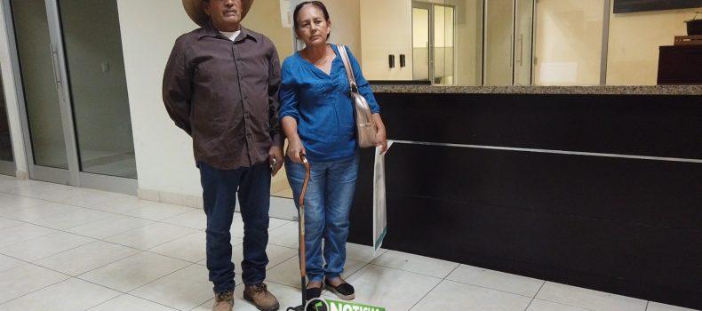 PERFILAN DENUNCIA PENAL CONTRA NOÉ CONTRERAS, SECRETARIO DEL AYUNTAMIENTO DE MOCORITO