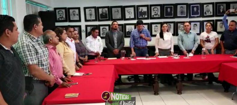 BUSCAN CERTIFICAR PLAYAS DE ANGOSTURA: SE INTEGRO EL COMITÉ DE PLAYAS LIMPIAS