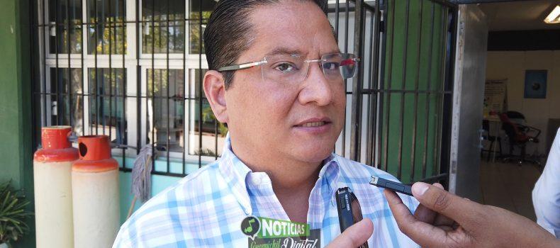 AUTORIZAN 5.5 MILLONES DE PESOS PARA SOLUCIONAR PROBLEMA DEL COLECTOR GABRIEL LEYVA