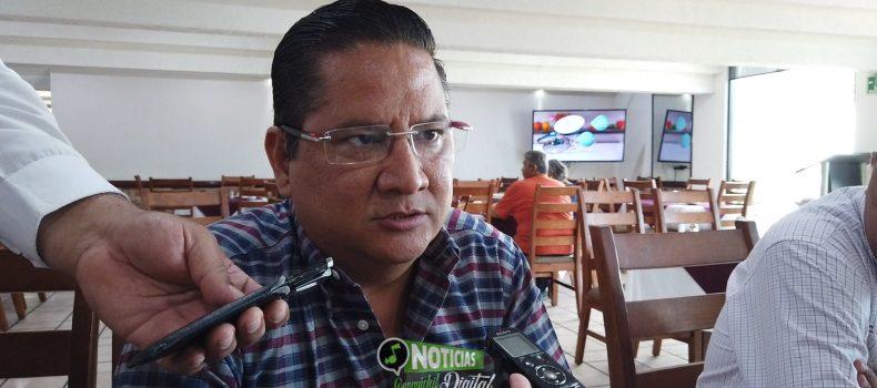 PIDE CARLO MARIO ORTIZ QUE SE VALORE LA LIBERACIÓN DE LA VENTA DE ALCOHOL