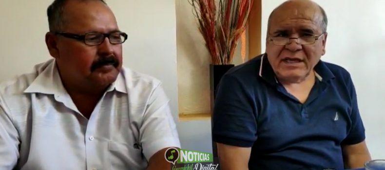 BUSCA PRD AFILIAR A 500 NUEVOS MILITANTES EN SINALOA