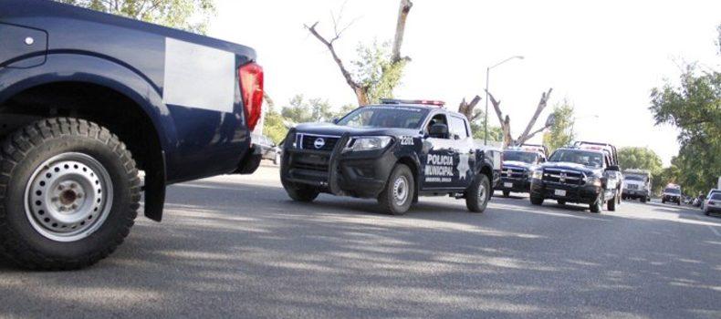 """NO SE LOGRO """"SALDO BLANCO"""" EN OPERATIVO DE SEGURIDAD EN ANGOSTURA"""