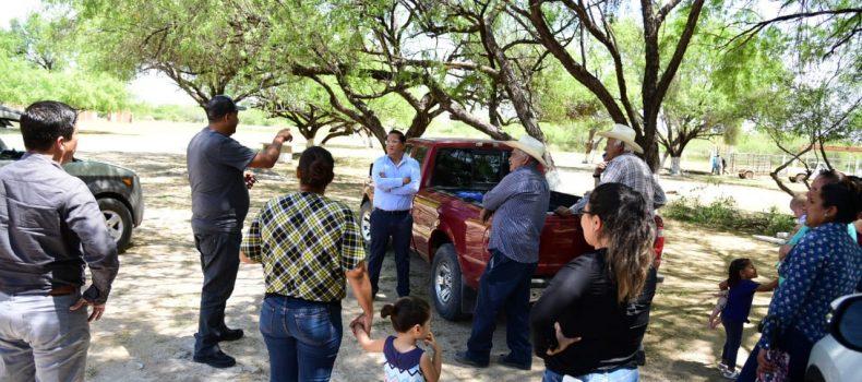 Espacios recreativos de Salvador Alvarado quedarán listos para Semana  Santa: alcalde