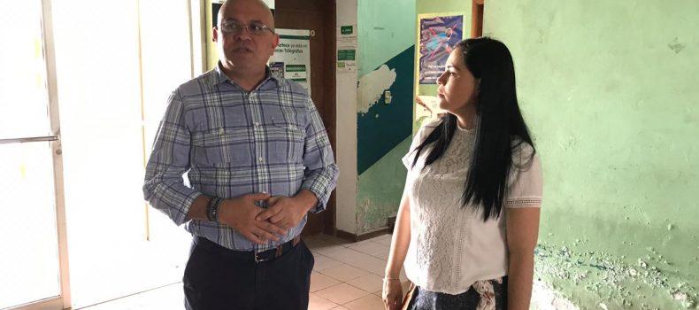 GESTIONA AGLAEE MONTOYA INVERSIÓN DE 3.2 MILLONES DE PESOS PARA TEMAS CULTURALES DEL MUNICIPIO