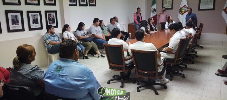 SE MANTIENE VIGENTE LA PROMOCIÓN DE LA CULTURA EN GUAMÚCHIL: CASTRO
