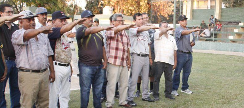 TOMA PROTESTA AGLAEE MONTOYA A PATRONATO PRO ESTADIO DE BÉISBOL EN ANGOSTURA