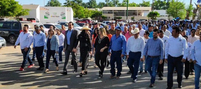 """LLAMAN A LA DEFENSA DE LA CTM EN EL """"DÍA DEL TRABAJO"""""""