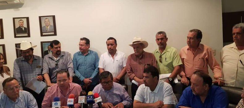 VOTO DE CONFIANZA AL GOBIERNO FEDERAL PARA SOLUCIÓN A PROBLEMÁTICA DEL MAÍZ