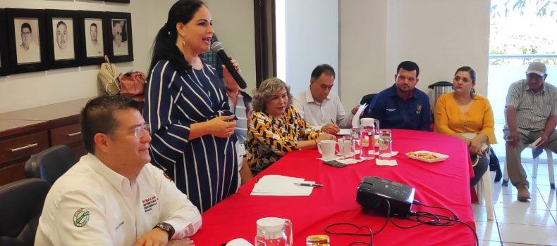 REHABILITARÁN SISTEMA DE DRENAJE EN TRES COMUNIDADES DE ANGOSTURA