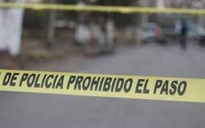 """LOCALIZAN HERIDO DE BALA A UN VECINO DE LA """"PRIMERO DE MAYO"""""""
