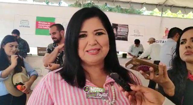 EL SEGURO POPULAR OPERA NORMAL EN SINALOA: MILLÁN BUENO
