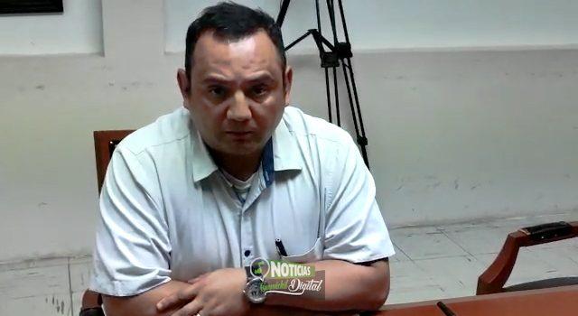 PIDE SEGURIDAD PÚBLICA COLABORACIÓN DE COMERCIANTES PARA COMBATIR ASALTOS