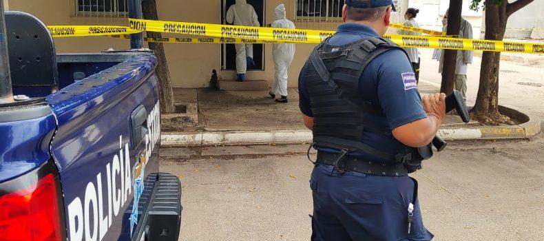 ENTRISTECE Y PREOCUPA CRIMEN DE DENTISTA; CARLO MARIO: SE REFORZARA SEGURIDAD