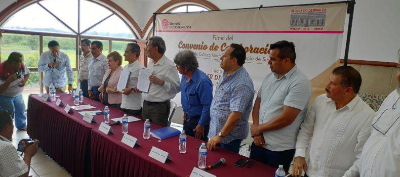 FOMENTAN LA LECTURA GRUPO ANJOR, COLEGIO SINALOA Y SEMINARIO DE CULTURA MEXICANA