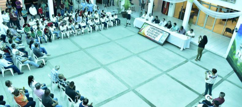 Ayuntamiento de Angostura conmemora el 172 Aniversario de la muerte de los Niños Héroes de Chapultepec