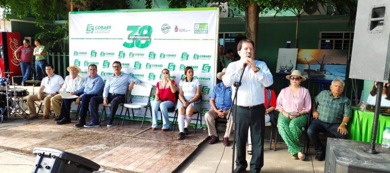 CELEBRAN EN LA REGIÓN DEL ÉVORA EL 38 ANIVERSARIO DE LA FUNDACIÓN DE COBAES