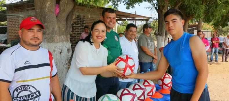 Arrancó torneo de fútbol Angostura zona sur categoría libre