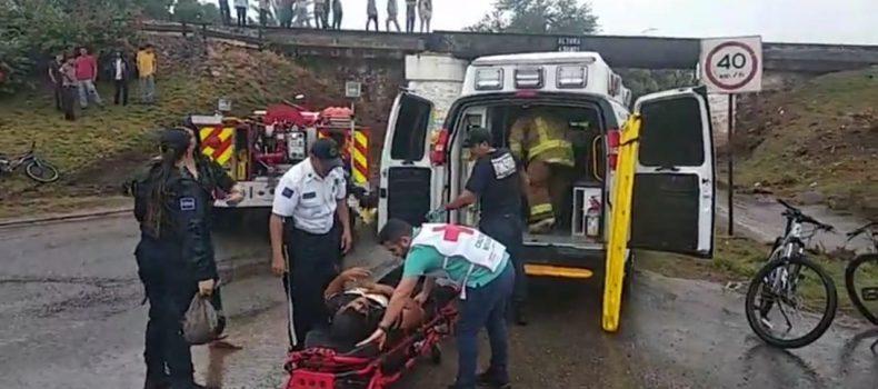 FATAL ACCIDENTE EN GUAMUCHIL: UN MUERTO Y CINCO LESIONADOS