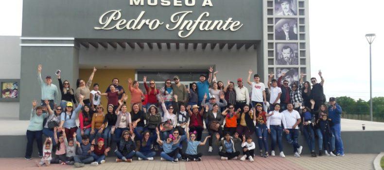 Crece el turismo en Salvador Alvarado
