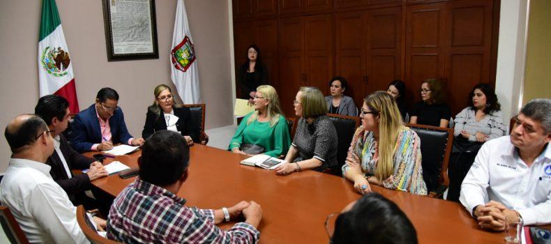 Crean comité para mejorar la atención ciudadana