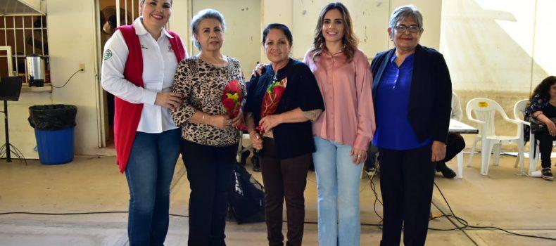 Alejandrina Montoya López, la nueva reina INAPAM para el Carnaval 2020