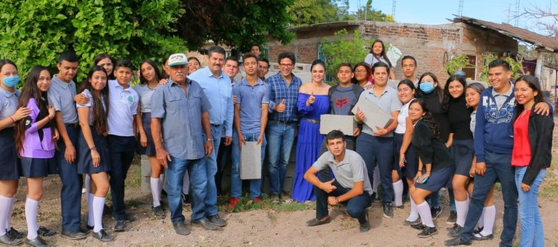 Anuncian importantes obras de infraestructura educativa en Angostura