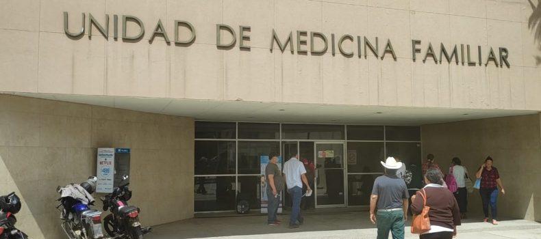 REGULARÁ EL IMSS EN GUAMÚCHIL ACCESO A HOSPITAL
