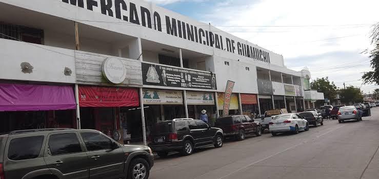 Reportan casos de Covid-19 entre locatarios del Mercado Municipal