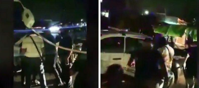 Giovanni López falleció tras ser detenido; testigos acusan a policías de provocar su muerte por no usar cubrebocas