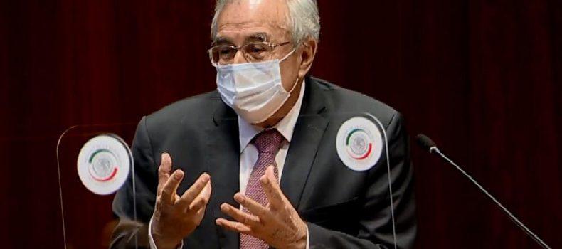 Garantiza Esteban Moctezuma presupuesto para Escuelas de Tiempo Completo en 2021