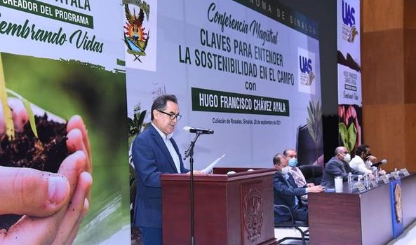 Desarrollo equitativo garantizado con la sostenibilidad en el campo.