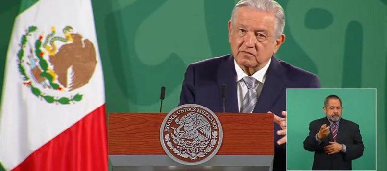 Alienta a Rubén Rocha Moya que AMLO destaque ampliación conjunta de programas sociales.