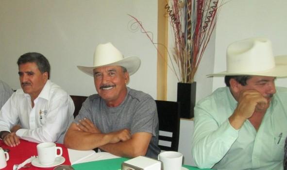 Raúl Beltrán se destapa, quiere la dirigencia de la Asociación de Agricultores del Río Mocorito