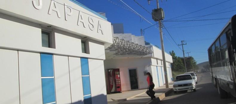 JAPASA hace tambalear al Ayuntamiento con préstamos equivalentes a 5 millones de pesos