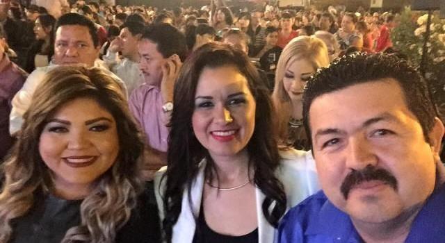 Con un promedio general de 8 califican a Liliana Cárdenas regidores de oposición; Romeo Gelinec le da un 6