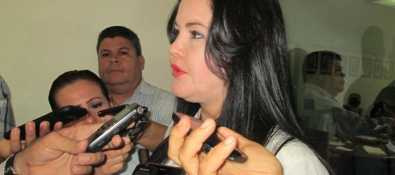 Pide Liliana Cárdenas no generar psicosis para no ahuyentar a vacacionistas