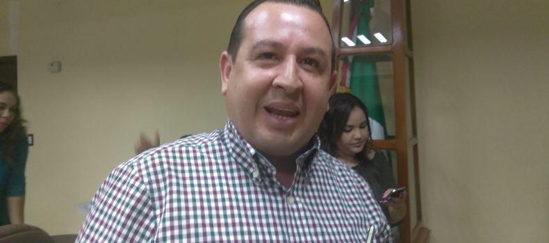 CLAMA AUXILIO ALCALDE DE MOCORITO