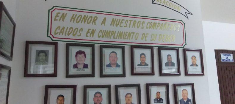 APRUEBA CABILDO DE SALVADOR ALVARADO PENSIÓN PARA VIUDAS DE POLICÍAS