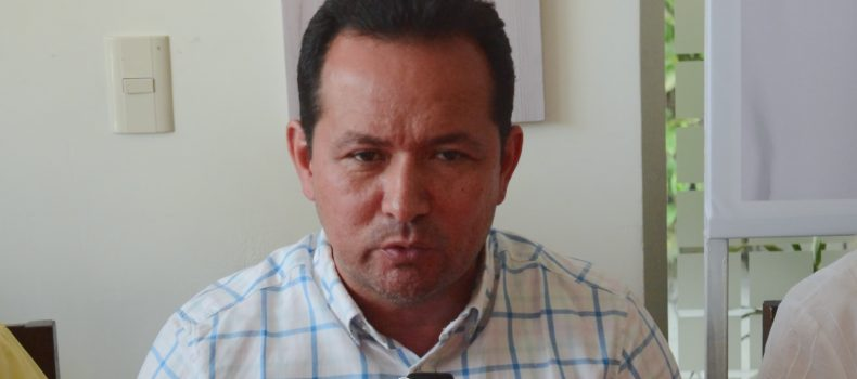 """ASEGURA EL PAN QUE """"HARÁ TRABAJAR"""" A CANDIDATOS """"PLURIS""""; HABRÁ SUPERVISIÓN: ZAMUDIO"""