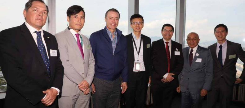 En Hong Kong, nichos de oportunidad para Sinaloa: QOC
