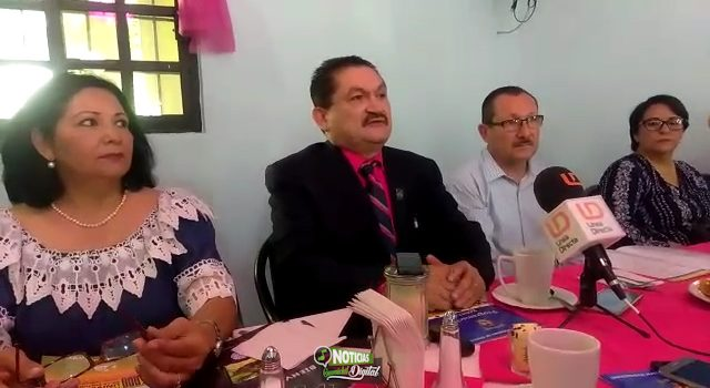 """INICIA EN EL EVORA EL """"FESTIVAL UNIVERSITARIO DE LA CULTURA 2018"""" EN SU VIGESIMA TERCERA EDICION"""