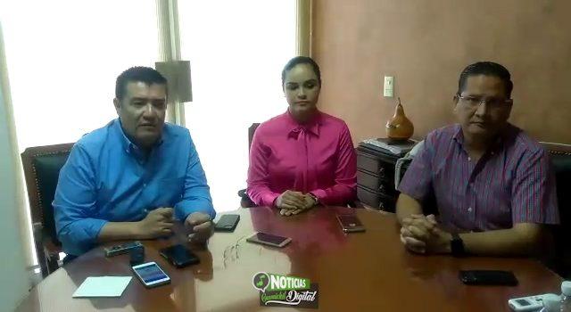 ALCALDES DEFINIRÁN SI CONCESIONAN RELLENO SANITARIO Y BASURA: RUELAS