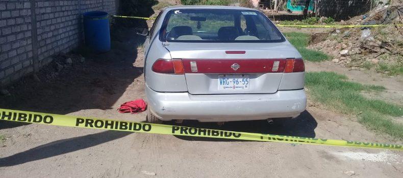 TRAGEDIA EN ANGOSTURA: MUERE NIÑO DE DOS AÑOS DENTRO DE UN CARRO