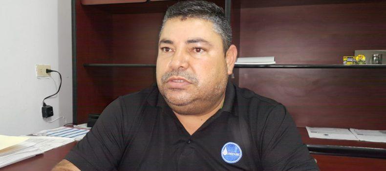 """ACUSAN DE CORRUPTOS A """"CHENEL"""" VALENZUELA Y ELEAZAR BOJORQUEZ"""